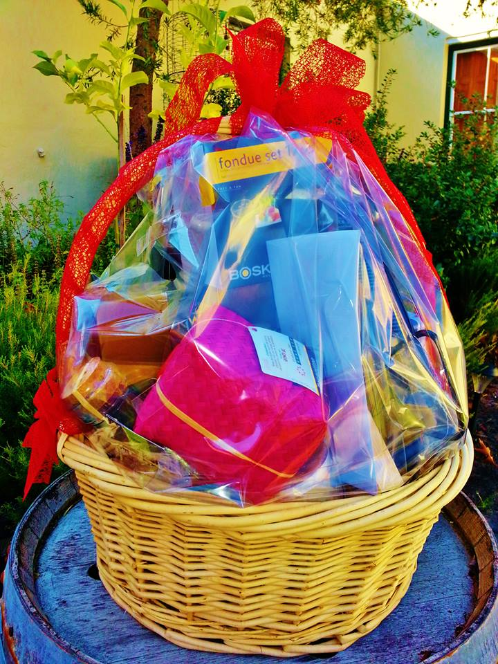 This hamper is up for grabs in the Lions Raffle of 25th of June 2013